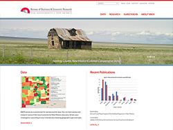 UNM Bureau of Business & Economic Research