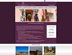 Berkshire Hathaway HomeServices Taos Real Estate