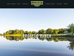 Broseco Land & Cattle Co.