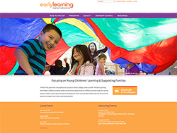 Early Learning New Mexico