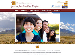 Justice for Families Project