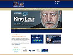 The Lensic / Tickets Santa Fe