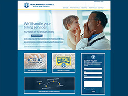 Medical Management Solutions Inc.