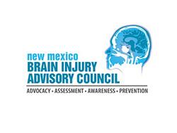 New Mexico Brain Injury Advisory Council Logo