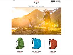 Osprey Packs