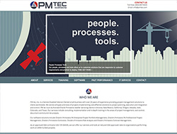 PM Tec Incorporated