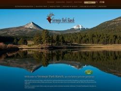Ted Turner's Vermejo Park Ranch