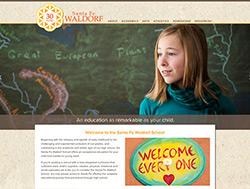 Santa Fe Waldorf School
