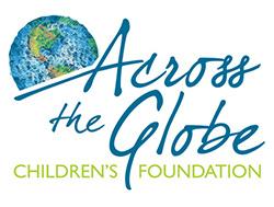Across the Globe Children's Foundation Logo