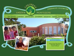 Children's Garden Montessori