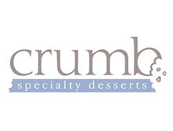 Crumb Specialty Desserts