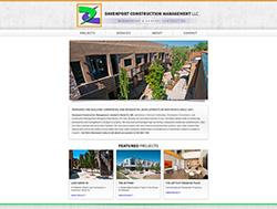 Davenport Construction Management LLC