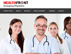 HealthFront
