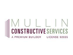 Mullin Constructive Servies