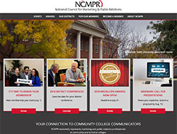 National Council for Marketing & Public Relations