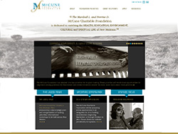McCune Charitable Foundation