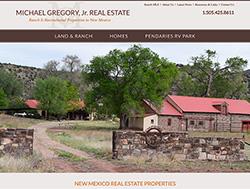 Michael Gregory, Jr. Real Estate