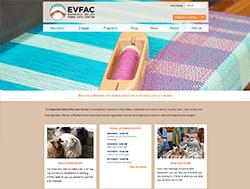 Española Valley Fiber Arts Center