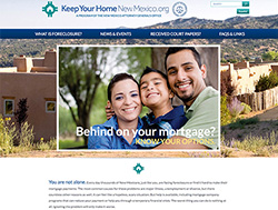 Keep Your Home New Mexico