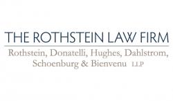 Rothstein Law Firm logo