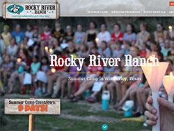 Rocky River Ranch
