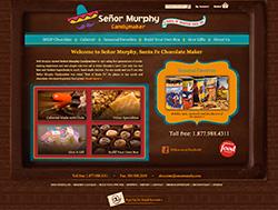 Senor Murphy Candymaker