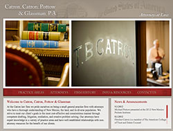 Catron, Catron, Pottow & Glassman, P.A.