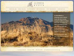 La Jencia Ranch