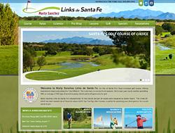 Marty Sanchez Links de Santa Fe