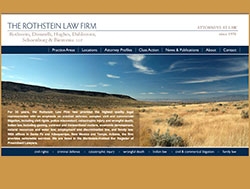 Rothstein Law Firm