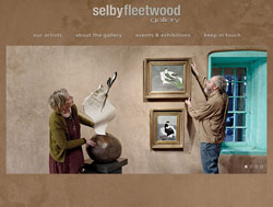 Selby Fleetwood Gallery