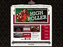 San Felipe Casino Hollywood
