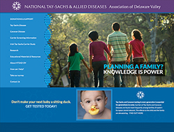 Tay-Sachs & Allied Diseases Association