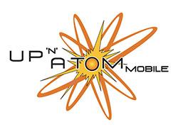 Up 'N' Atom