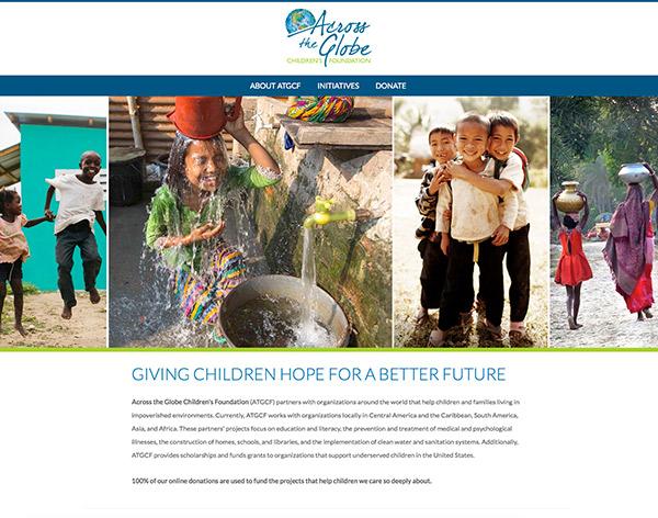 Across the Globe Children's Foundation