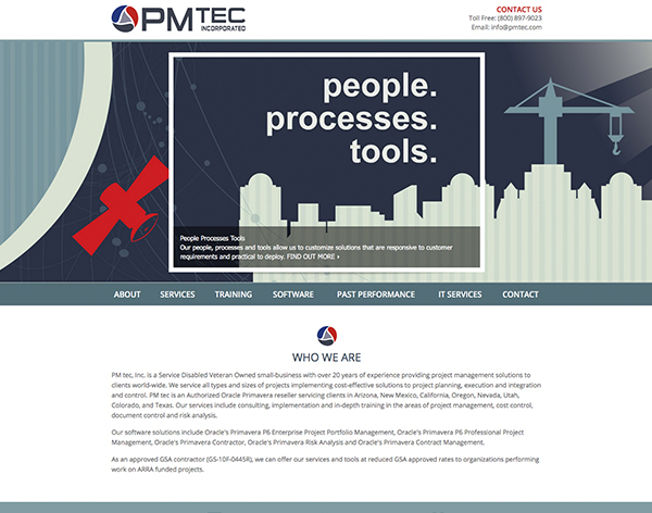 PM Tec Incorporated