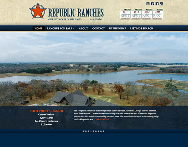 Republic Ranches