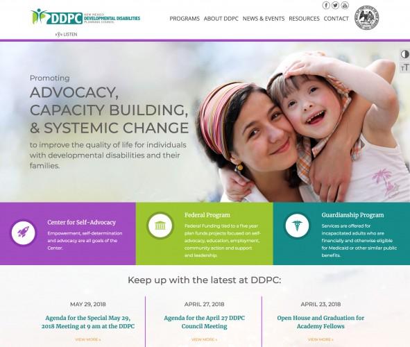Developmental Disabilities Planning Council
